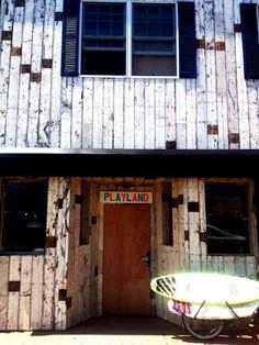 Old Hollywood: Playland Motel opens on Rockaway Beach