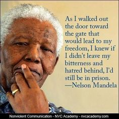 Image result for nelson mandela forgiveness quote