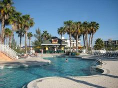 Holiday Inn Hotel Suites Harbourside Is The Perfect Vacation Location In Indian Rocks Beach Florida On Gulf Coast