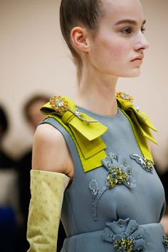 Prada - Fall 2015 Ready-to-Wear - Look 122 of 143