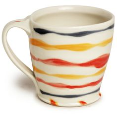 Cup by Artist: Sarah Jaeger