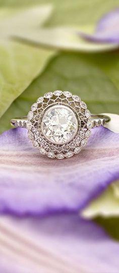 New Wedding Rings Vintage Brilliant Earth 49 Ideas