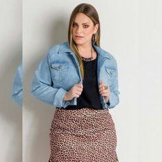 Amo! quem curte ?   JAQUETA JEANS CLARO PLUS SIZE  COMPRE AQUI!  http://imaginariodamulher.com.br/look/?go=2dHx6S6  #comprinhas #modafeminina#modafashion  #tendencia #modaonline #moda #instamoda #lookfashion #blogdemoda #imaginariodamulher