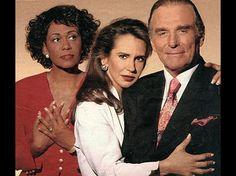 Mamie, John & Jill (Y & R)