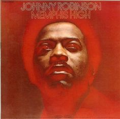 Johnny Robinson - Memphis High