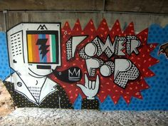 inou power-pop rio rio-de-janeiro television brazil