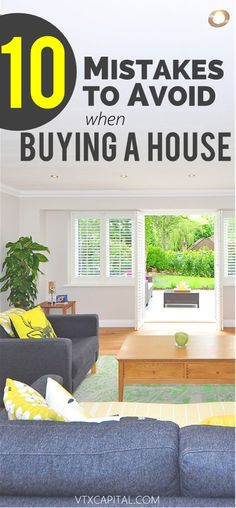 Home shopping? Here are 10 tips to keep in mind when buying a new house. |Buying a new house| New Houses| First steps| First time Buyer| Buying a Home