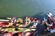 Kayakers take to the sea in Newagen | Boothbay Register