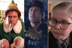 Which Famous Christmas Movie Character Are You? - See who your Christmas movie kindred spirit is. - Quiz