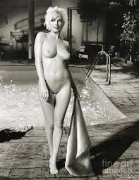 Image result for Marilyn Monroe nude
