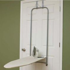 Over-the-Door-Ironing-Board
