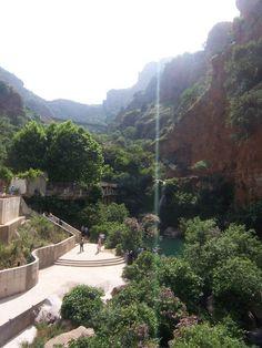Cascade (Tlemcen)