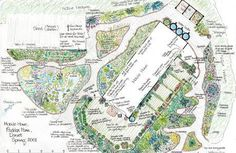 28 Farm Layout Design Ideas to Inspire Your Homestead Dream