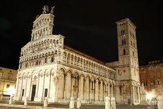 Toscana Lucca