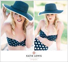 Hair + Makeup: @adaesalon  Katie Lewis Photography, Inc.