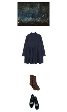 """""""Untitled #2234"""" by zoella ❤ liked on Polyvore featuring Giuseppe Zanotti and Hue"""