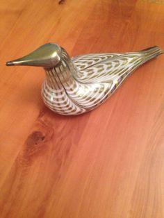 Iittala Birds Oiva Toikka-Nuutajärvi- Glass Birds, Marimekko, Bird Art, Modern Art, Glass Art, Porcelain, Ceramics, Dishes, Crafts