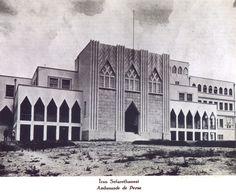 Atılım Üniversitesi Ankara Digital Kent Arşivi - Atılım Üniversitesi - İran Sefarethanesi