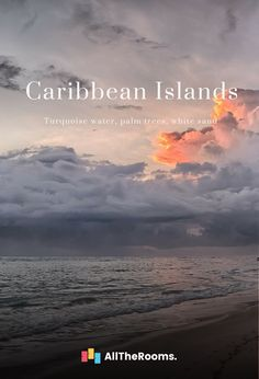 A Caribbean vacation has always been a dream of yours. Turquoise water, palm trees, white sand–all the stuff you only know to exist on computer screensavers. You're about to make it all real, but you're not sure which island to choose. So what are the best Caribbean islands?