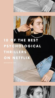Psychological thriller movies to watch tonight. Movie We Dare You to Watch These 10 Psychological Thrillers on Netflix Psych Movie, Netflix Movies To Watch, Good Movies On Netflix, Movie To Watch List, Funny Movies, Netflix Netflix, Good Christian Movies, Psychological Thriller Movies, Best Films To Watch
