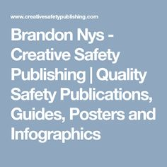 Podcasts, publications, infographics, guides, and much more for the safety professional. Infographics, Sick, Safety, Posters, Creative, Funny, Security Guard, Infographic, Poster