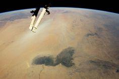 NASA's 15 Best Aerial Earth Views of 2015