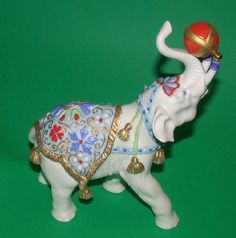 Elefante nº 15