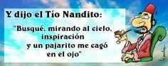 El Tío Nandito # 129