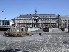 Prince Bishops Palace