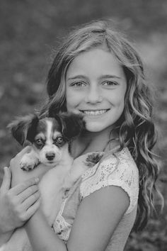 © Paw Prints- Pet Portraits by Charlene | kids and dogs photography inspiration, Chihuahua/Dachshund puppy