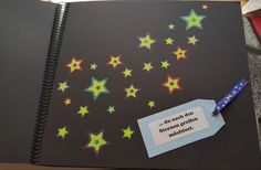 Wenn Buch Sterne Laptop, Electronics, Book Gifts, Stars, Ideas, Laptops, Consumer Electronics