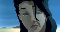 Destino (Destiny), a Salvador Dalí & Walt Disney short film