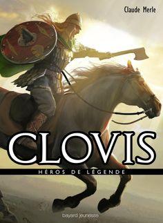 Roi d'une modeste tribu de Francs Saliens, Clovis est un grand chef de guerre. Il remporte des batailles face à des nations beaucoup plus puissantes que la sienne. Mais il est aussi un chef d'État avisé qui consolide ses conquêtes par des… Lire la suite alliances stratégiques, notamment avec l'Église Catholique. Clovis nourrit de grandes […]