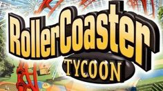 Roller Coaster Tycoon llegará a Android en 2013 http://www.xatakandroid.com/p/87722