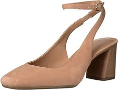Amazon.com | Aerosoles Women's NORTHWARD Shoe, LT Pink Suede, 8.5 W US | Shoes