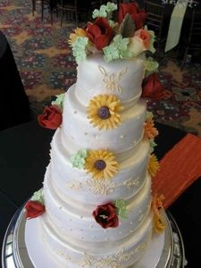 Red Tulip Bouquet by Signature Cakes of Nashville