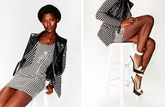 ♦ Nasty Gal ♦ January '13 Lookbook - Loud And Clear
