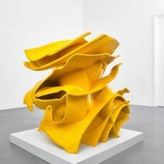 Slideshow: Tony Cragg Sulptures bei Buchmann Galerie Berlin von BLOUIN ARTINFO (Bild 1) - BLOUIN ARTINFO, der weltweit führende Online-Destination für Kunst und Kultur | BLOUIN ARTINFO