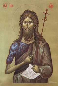 Byzantine Icons, Byzantine Art, Religious Icons, Religious Art, Archangel Raphael, Raphael Angel, Christian Religions, Angel Pictures, Saints