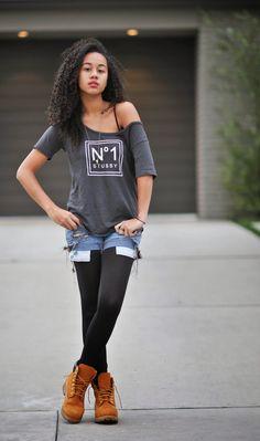Nakaya Is Naturally Glam!