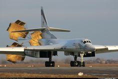 Tupolev Tu-160 - Russia - Air Force | Aviation Photo #2677734 | Airliners.net