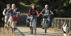 Fünf Freunde 2 - Die berühmte Kinderbande tritt ab dem 31. Januar wieder im Kino an.