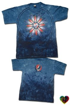 Grateful Dead   All Over Steal Your Face