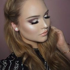 very strong highlight on cheek and nose