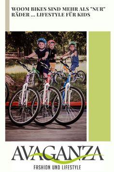 Wir wollen nachhaltiger leben und so weit wie möglich auf das Auto verzichten. Diese Kinderräder machen es mir einfach meine Kinder zu Ausfahrten zu motivieren. Das hätte ich nie gedacht - Ich mag auch ein woom bike Lifestyle, German, Kids, Blog, Bicycles, Simple, Traveling With Children, Travel Report