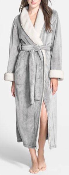 comfy plush robe http://rstyle.me/n/sxdb6r9te