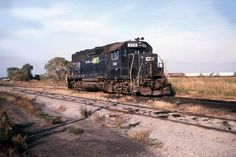 mkt railroad photos | RailroadPix.Com Railroad Photos : MKT GP40 238 at Enid, OK