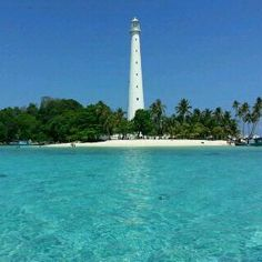 Tour & Travel Belitung center