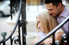 eat.sleep.wear's Philadelphia Engagement Session by Alison Conklin Photography