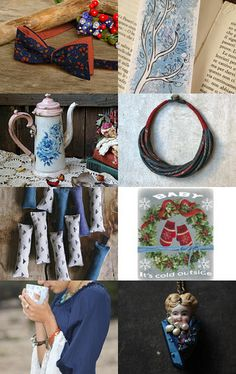 Rustic beauties by Gioconda Pieracci on Etsy--Pinned with TreasuryPin.com